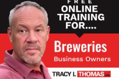 Tracyleethomas_Breweries