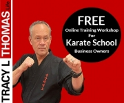TracyleethomasKarate-School