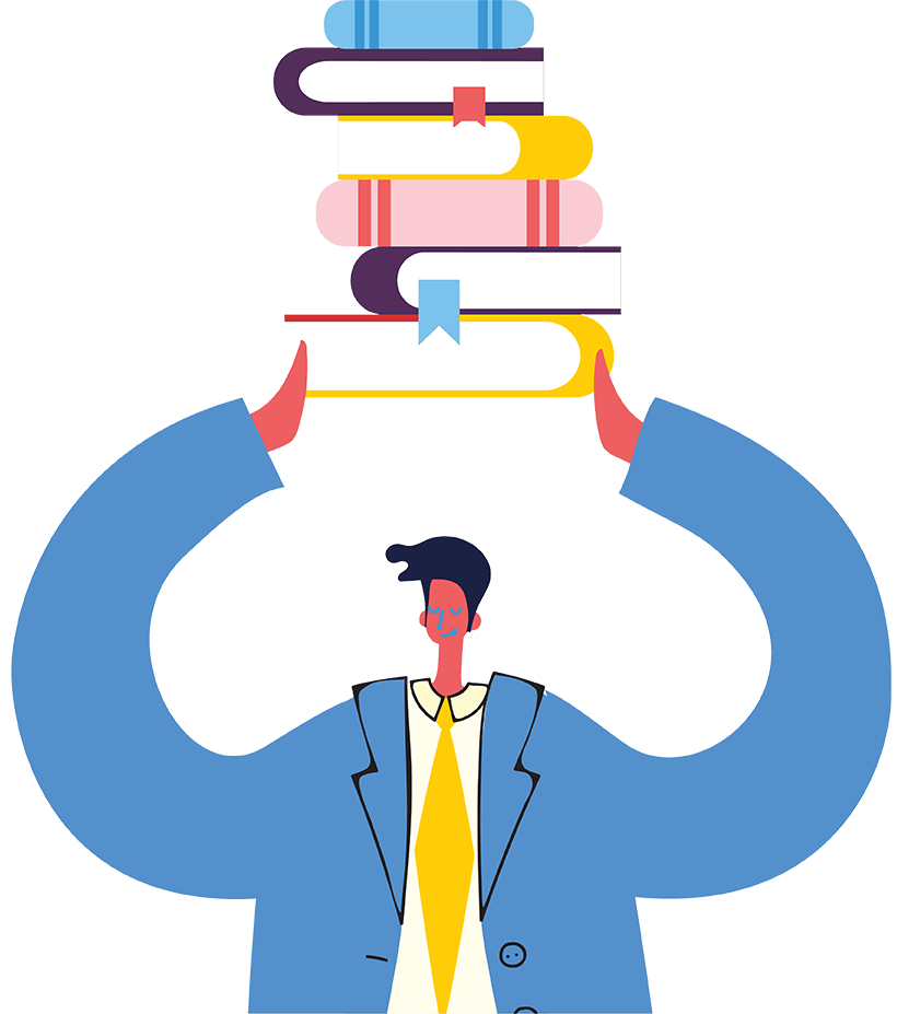 Free Book Guy graphic