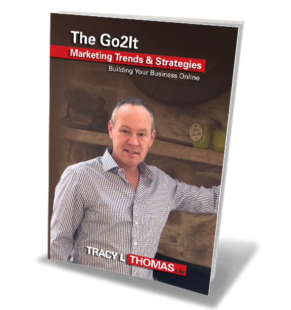 Tracy L Thomas - Go2it Marketing Guide