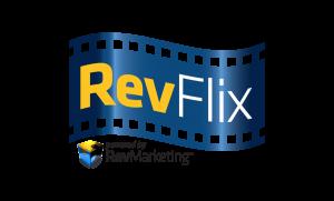 RevFlix logo